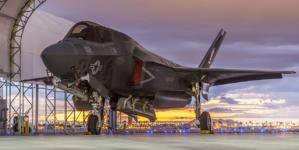 Avioanele de luptă F-35 produse de Lockheed Martin au ratat ținta în 2020