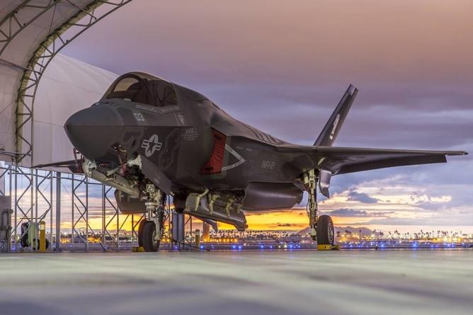 Turcia vrea avioane de luptă F-35 cu orice preț