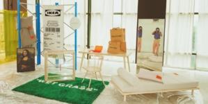 MARKERAD, o nouă colecție IKEA în ediție limitată