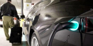 40 de noi stații de încărcare rapidă a maşinilor electrice în acest an în România