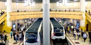 Cartelele contactless, încă un pas către sistemul unic de plată Metrorex – STB