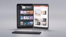 Microsoft mizează pe ecranele pliabile. Tocmai a prezentat Duo și Neo, două dispozitive spectaculoase – VIDEO