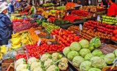 Zilele Recoltei la Piaţa Obor