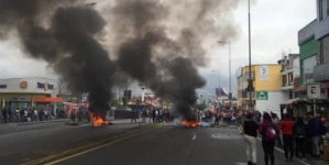 Țară în stare de urgență din cauza protestelor cauzate de dublarea prețului carburanților