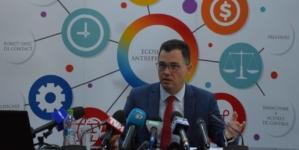 Ministrul interimar al Mediului de Afaceri despre uzina Volkswagen: Dintre statele membre UE, oferta României este cea mai competitivă