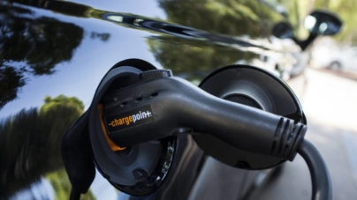 Ford, Volkswagen și Amazon pregătesc cea mai mare rețea de încărcare din America de Nord