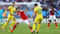 România – Norvegia 1 – 1: Coșmar în lumea copiilor