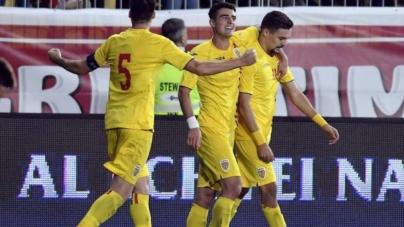 România – Irlanda de Nord 3 – 0: Unde-s mulți puterea crește