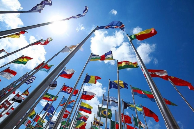 România, locul 51 în topul celor mai competitive 141 de state ale lumii
