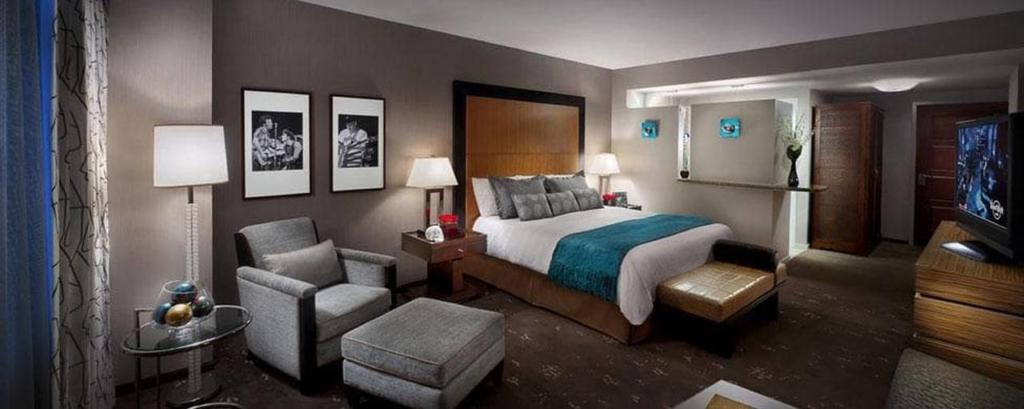 Seminole Hotel Hard Rock