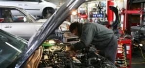 Analiză: Unele unități service pentru mașini au trecut în zona gri a economiei