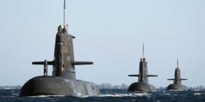 UPDATE: Rusia a lansat cea mai mare desfăşurare de submarine de la sfârşitul Războiului Rece