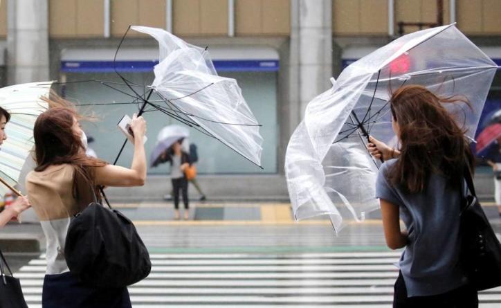 Alertă în Japonia. Un taifun amenință meciurile Cupei Mondiale la Rugby
