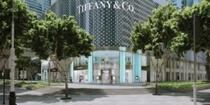 Grupul LVMH ar putea cumpăra celebrul lanț de magazine Tiffany & Co