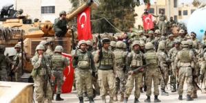 Turcia, în mijlocul unei furtuni diplomatice și economice după atacul din Siria