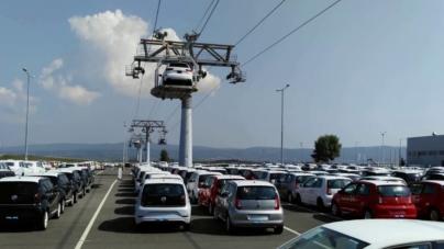 Cum decizia privind noua uzină întârzie, Volkswagen ar putea asambla viitorul Passat la Bratislava