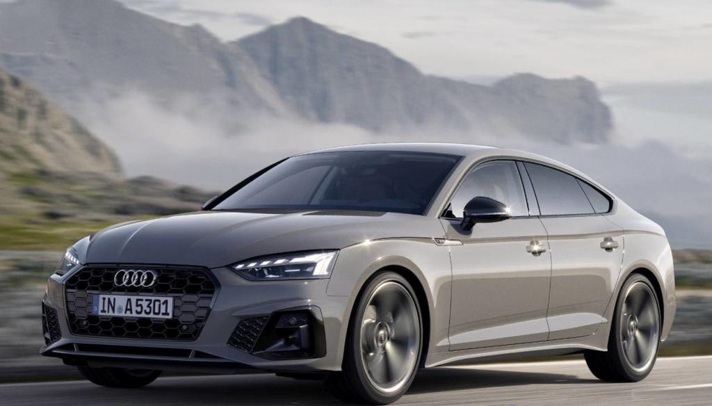 Valoare revanzare - Audi A5