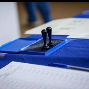 Alegeri prezidențiale 2019: Peste 232.000 de români au votat până la ora 18.00