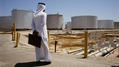 Cea mai mare companie petrolieră din lume speră să obțină 100 mld. USD pentru 5% dintre acțiuni