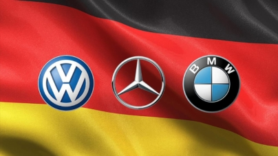 Grupurile BMW, Daimler şi Volkswagen, amendate cu 100 mil. euro în Germania