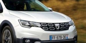Dacia pregătește un 2020 plin de surprize. Logan și Sandero vor ajunge la a treia generație