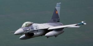 România cumpără încă cinci avioane F-16