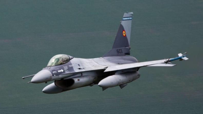 SUA aprobă modernizarea avioanelor F-16 ale armatei române. MApN cumpără o nouă escadrilă