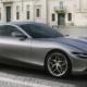 Roma, un nou armăsar în herghelia Ferrari