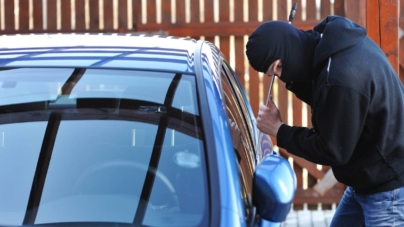 Danemarca şi România, țările europene cu cele mai puţine furturi de automobile
