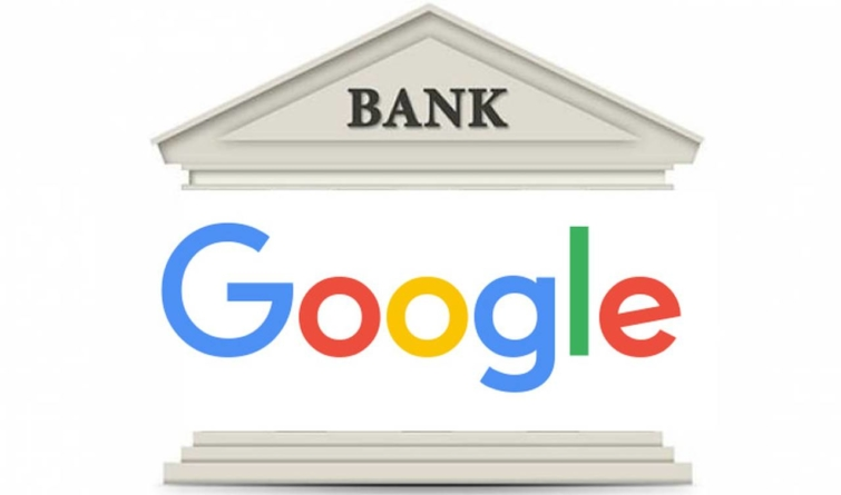 Google se pregătește să intre pe piața de banking