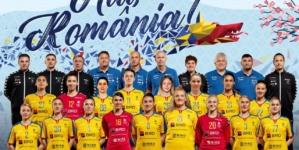 România debutează la Campionatul Mondial de Handbal din Japonia
