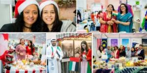 Bazarul caritabil de Crăciun IWA București va avea loc pe 8 decembrie