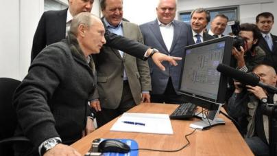 Putin vrea reglementarea inteligenței artificiale. Moscova are în plan majorarea cotei sale pe piaţa AI la 15%