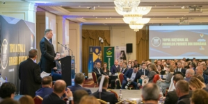 Klaus Iohannis: România are nevoie de capital autohton românesc