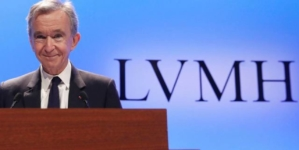 Grupul LVMH, controlat de miliardarul Bernard Arnault, a cumpărat celebra companie Tiffany & Co