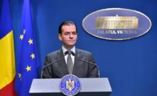 """Ludovic Orban: """"Mi-e ruşine să vorbesc despre Comarnic-Braşov"""""""