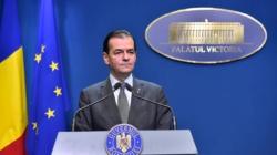 Ludovic Orban: O parte dintre bugetari, pe rând, în șomaj tehnic câte 15 zile