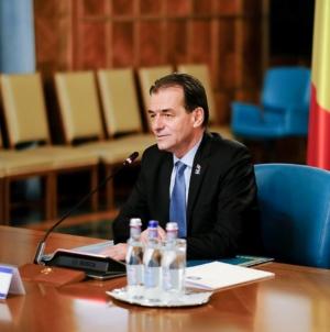 Ludovic Orban a anunțat cum vor fi stabilite țările din care se poate intra în România fără izolare la domiciliu