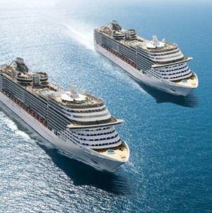 Două nave de croazieră vor deveni hoteluri plutitoare pentru Cupa Mondială din Qatar