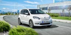 Volkswagen e-Up! și Skoda Citigo-e iV sosesc în România cu prețuri surprinzătoare pentru piața mașinilor electrice