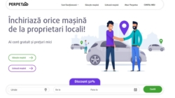 Primul serviciu românesc de închiriere de maşini direct de la proprietar este disponibil în Bucureşti, Cluj, Iaşi şi Timişoara