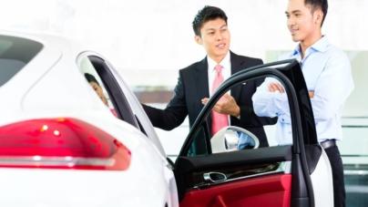 Cea mai mare piață auto a lumii, scădere cu 19,6% în septembrie