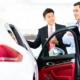 Cea mai mare piață auto din lume, în a 16-a lună de declin