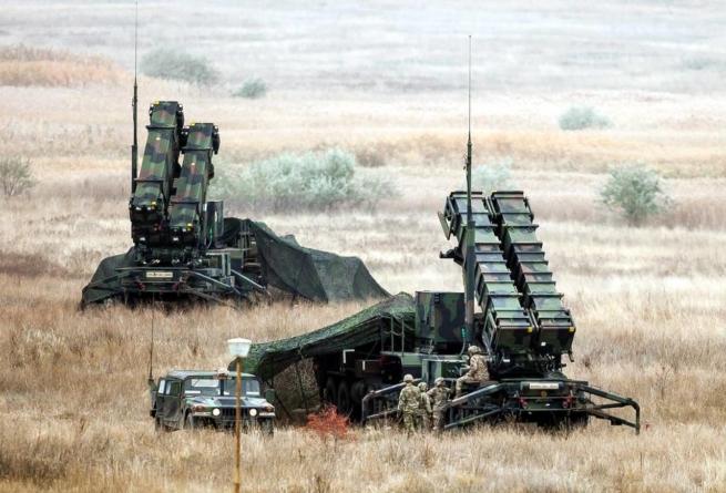 """Raytheon: România va primi """"ediţia 2020 a sistemului Patriot"""". Valoarea totală a contractului depășește 4 mld. USD"""