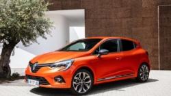 Renault Clio preia un sistem de propulsie de la Dacia