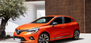 Renault aruncă o nouă generație Clio în lupta din segmentul B al pieței românești