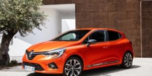 Volkswagen Golf, detronat de pe poziția de lider al vânzărilor din Europa. Dacia Sandero și Duster, în Top 10
