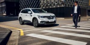 La doar câtvea zile după lansarea Clio 5, Renault România anunță prețurile pentru Koleos