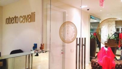 Un magnat arab a cumpărat casa Roberto Cavalli