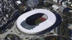 Altă lume: Noul stadion din Tokyo este gata cu o lună mai devreme. Arenele românești pentru EURO 2020 vor întârzia mai multe luni